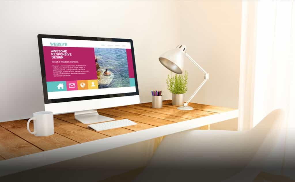 web designer Wood-Ridge