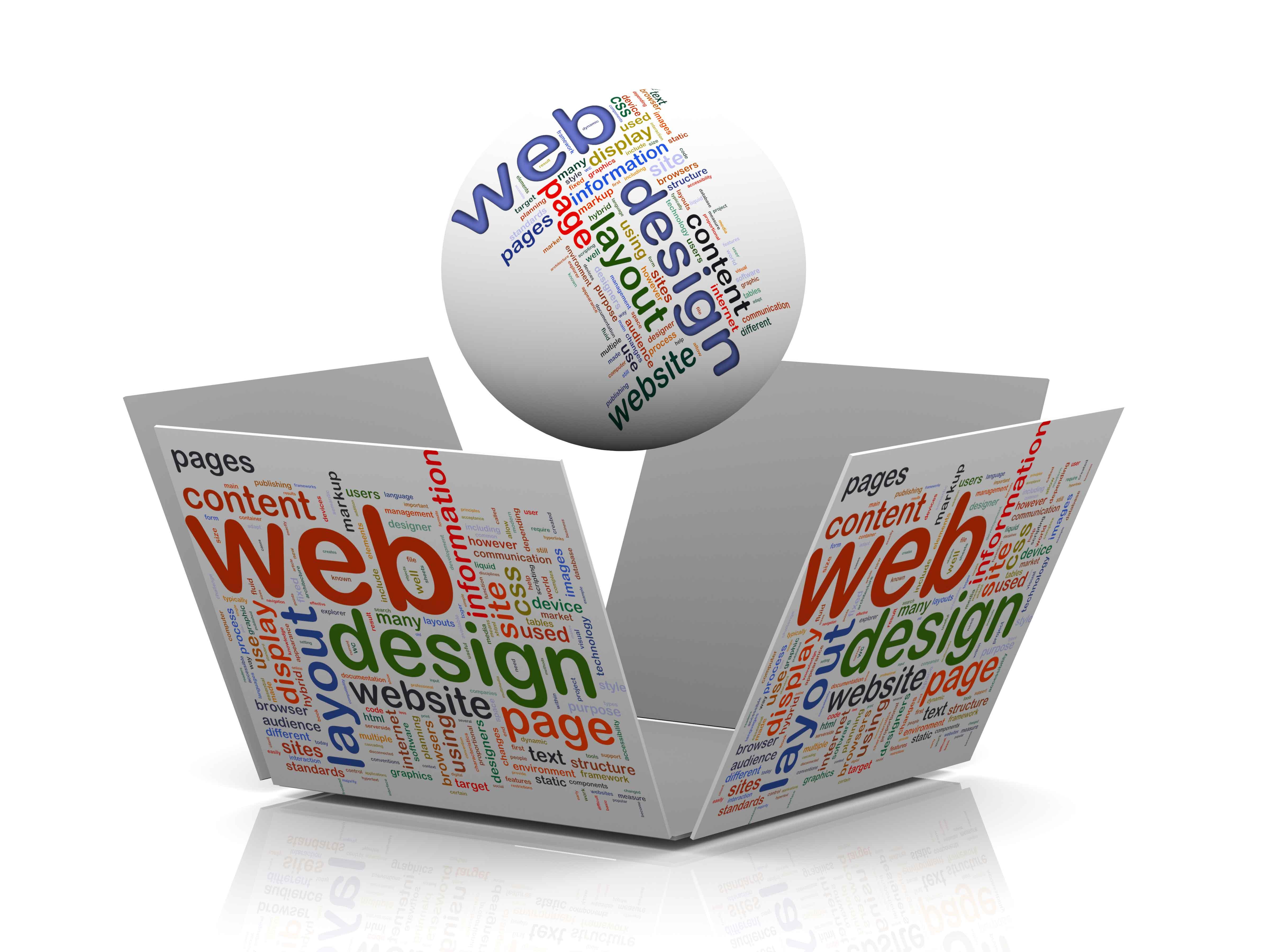 Website Designer Camden