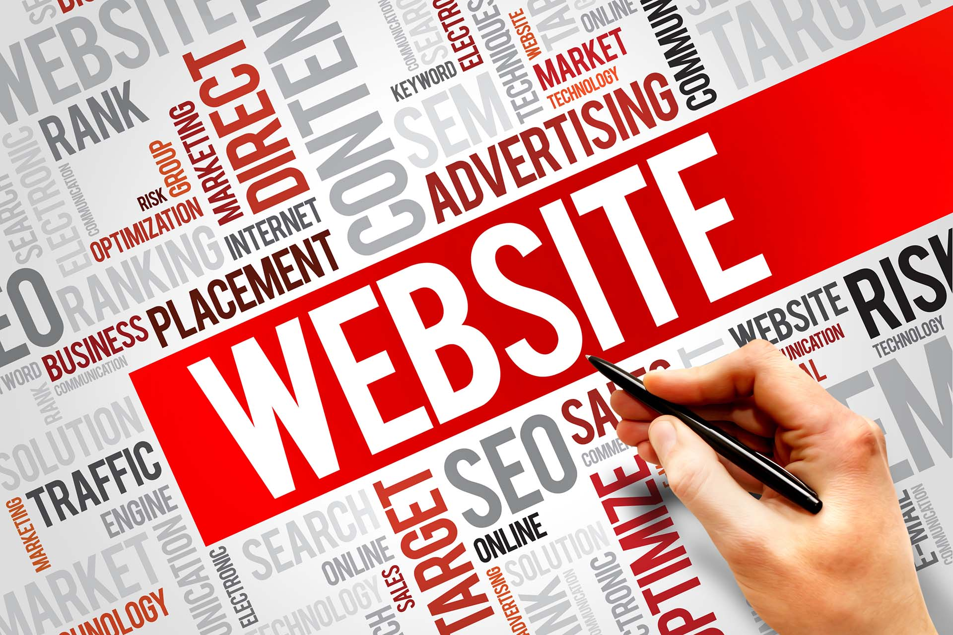 Website Designer East Orange