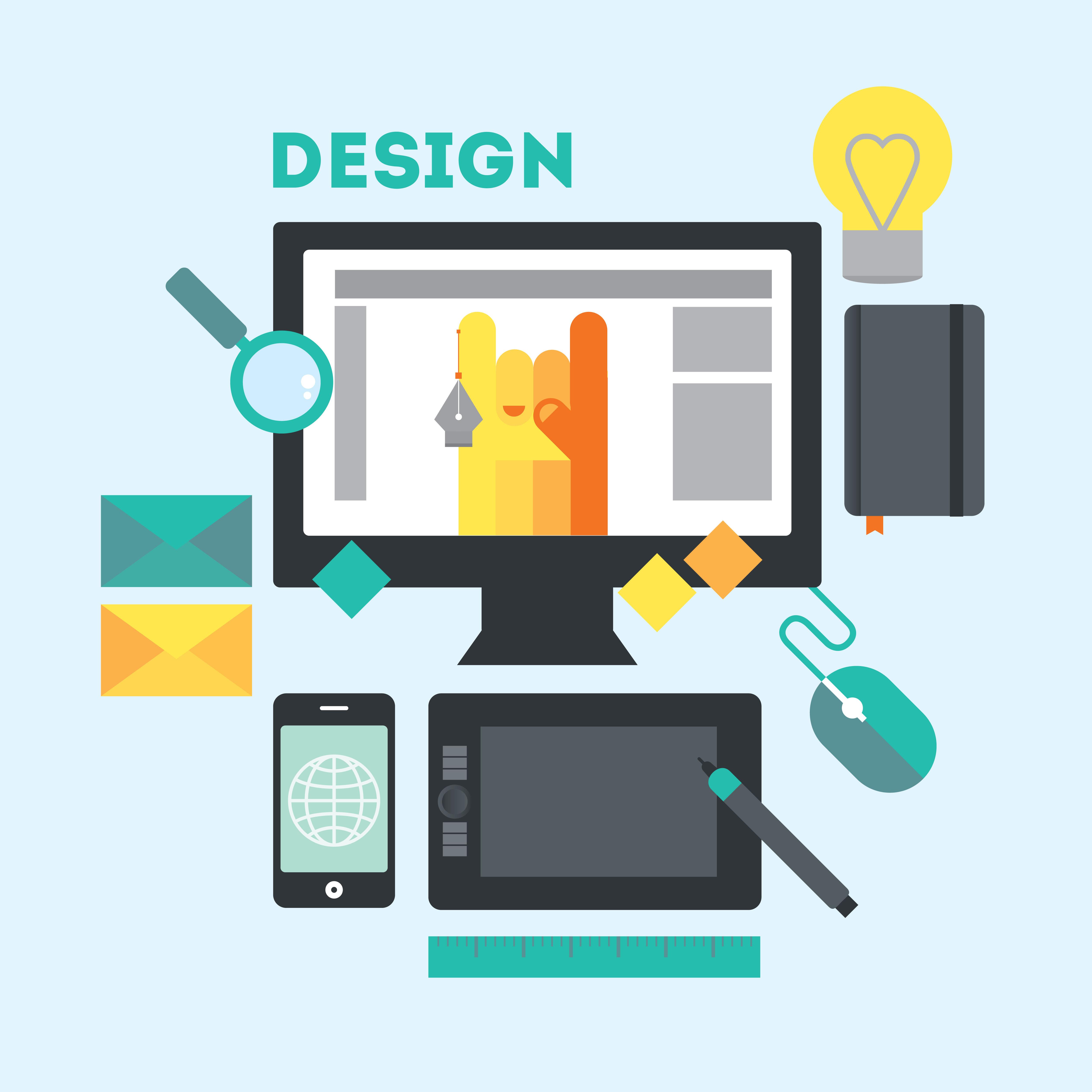 Website Designer Kearny