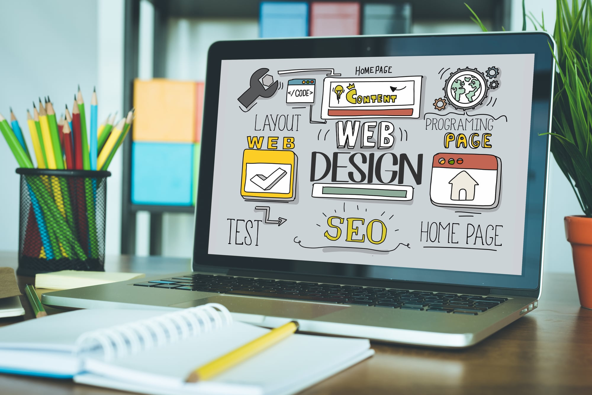 Website Designer Old Bridge Township