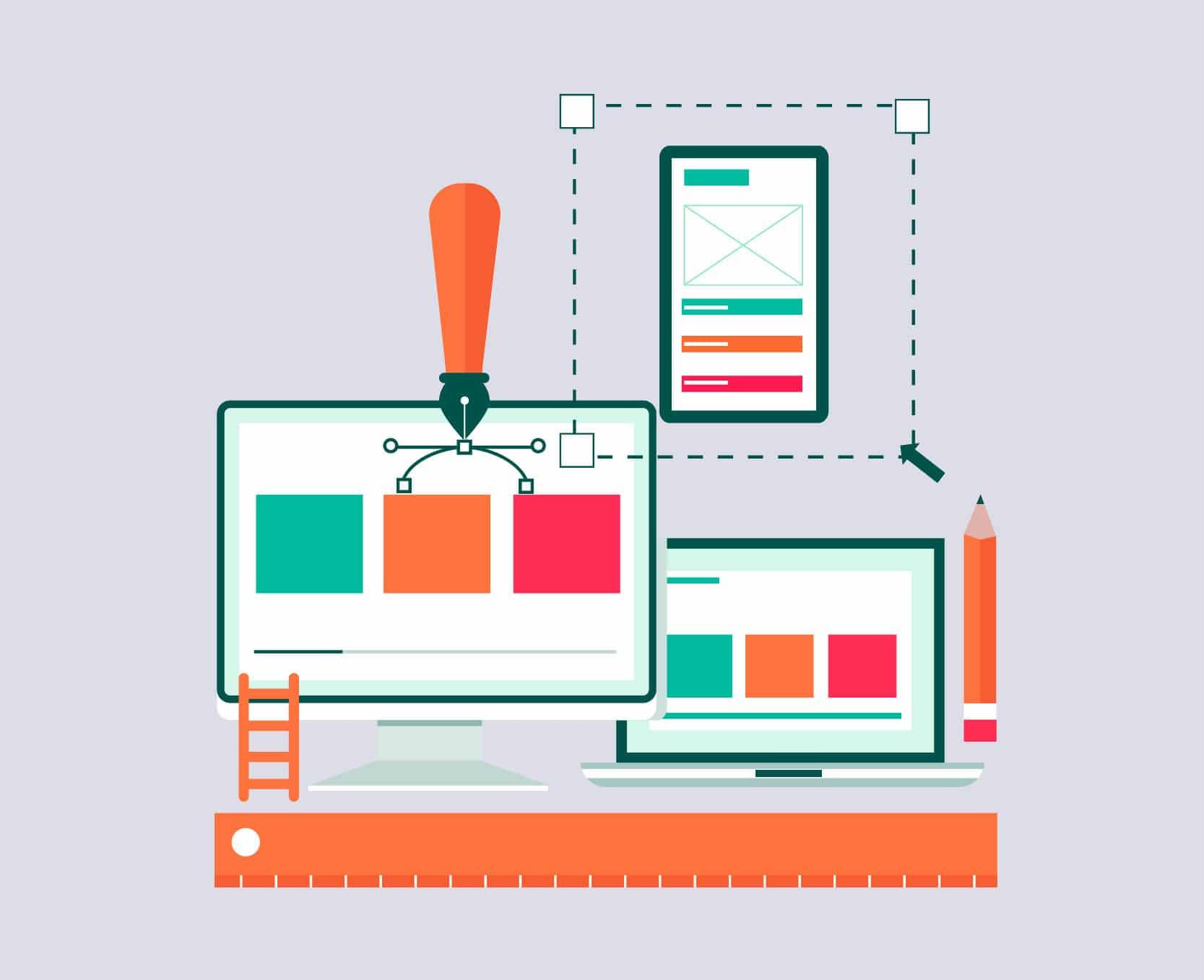 Website Designer Pennsauken Township