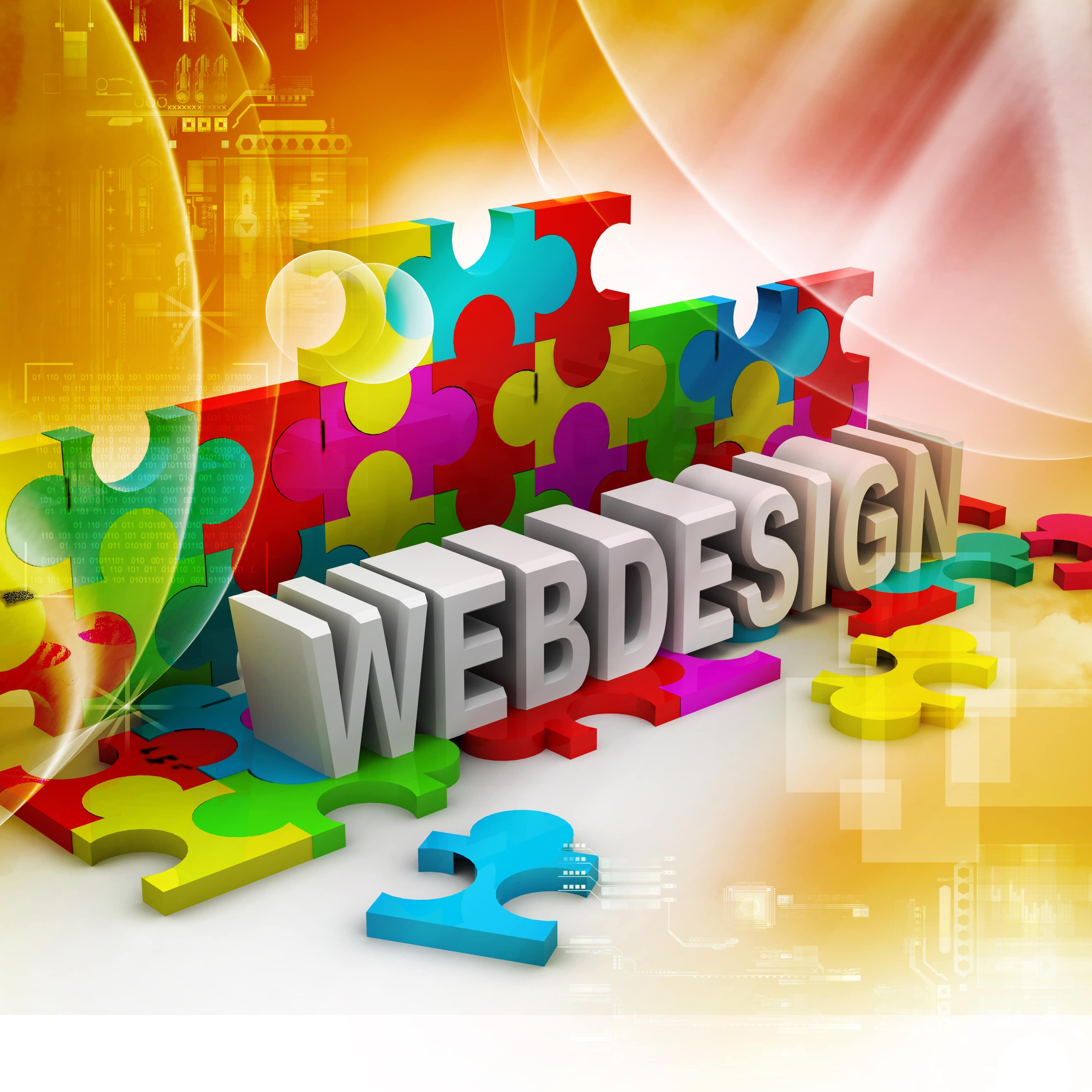 Website Designer Trenton